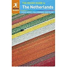 [(The Rough Guide to the Netherlands)] [Author: Martin Dunford] published on (January, 2013)