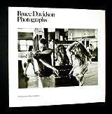 Bruce Davidson Photographs by Bruce Davidson (1979-03-01)