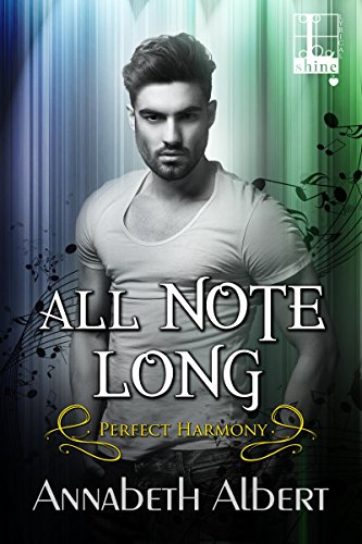 All Note Long (Perfect Harmony Book 3) (English Edition)