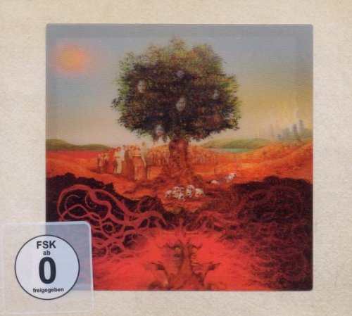 Opeth: Heritage (Deluxe Edition) (Audio CD)