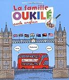 La famille Oukilé parle anglais | Iribarren, Elena. Auteur