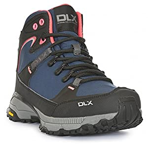51akNHSGU9L. SS300  - Trespass Arlington, Women's Low Rise Hiking Boots