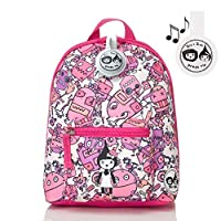 Zip & Zoe Mini Rucksack with Reins Children