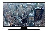Samsung UE60JU6470U 60' 4K Ultra HD Smart TV Wi-Fi Black, Metallic - LED TVs (4K Ultra HD, A+, Mega Contrast, Black, Metallic, TM1250A, 3840 x 2160 pixels)