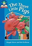 The Three Little Pigs (Must Know Stories: Level 1)