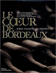 Le coeur de Bordeaux : Crus classés de graves
