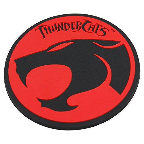 Thundercats Coaster, PVC Heat Resistant