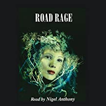 Road Rage: A Chief Inspector Wexford Mystery, Book 17