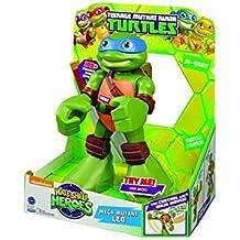 Turtles - Figura articulada Tortugas Ninja Héroes (96301)