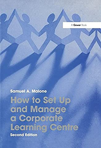 How to Set Up and Manage a Corporate Learning