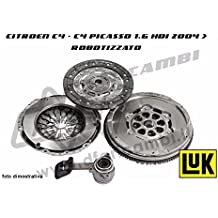 Kit Embrague Volante Citroen C4 – C4 Picasso 1.6 HDI ...