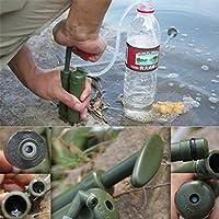 Bazaar Esterno filtro per l'acqua pulita sopravvivenza