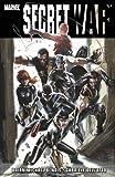 Secret War TPB (New Printing) (Graphic Novel Pb)