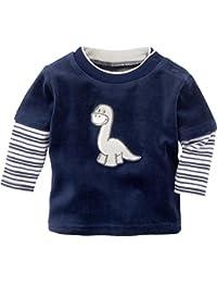 Schnizler Baby-Jungen Sweatshirt