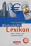 Scriptor Lexika Wirtschaftslexikon: Daten