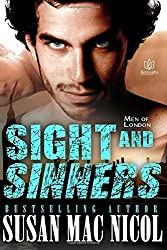 Sight and Sinners: Volume 2 (Men of London) by Susan Mac Nicol (23-Feb-2015) Paperback