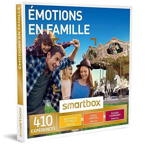 SMARTBOX - Émotions en...