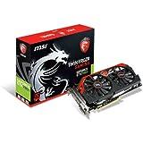 MSI V298-012R GTX 780Ti Gaming Grafikkarte (3GB GDDR5, DVI, HDMI, DP, 2S, 1 GPU)