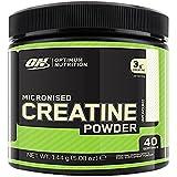 Optimum Nutrition Micronised Creatine Powder, 40 Serve Tub