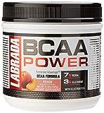 Labrada BCAA Power Fermented Cherry Limeade, 1er Pack Ohne Pfand (1 x 396 grams)