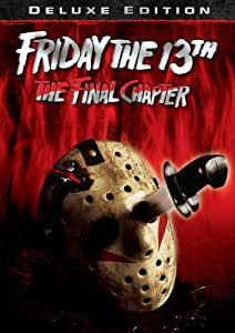 Friday the 13th: Final Chapter [DVD] [1984] [Region 1] [US Import] [NTSC]