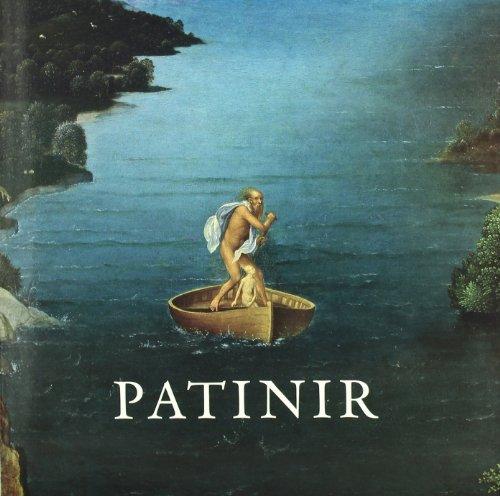 Patinir (r) (español) (cat.exposicion) por JOACHIM PATINIR