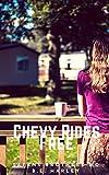 Chevy Rides Free: Satans Brothers MC (English Edition)