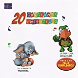 20 Canciones Infantiles