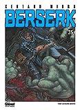 Berserk - Tome 35 - Format Kindle - 9782331036620 - 4,99 €