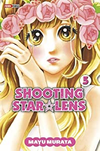 Shooting Star Lens Edition simple Tome 5