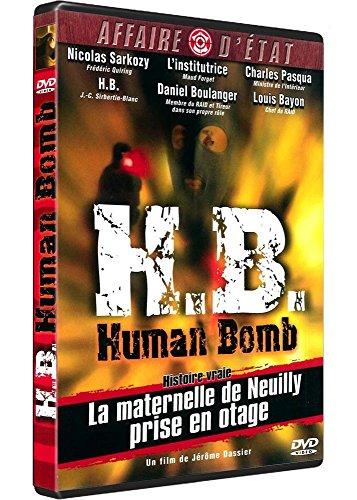 Bild von Human bomb (affaire d'etat) [FR Import]
