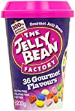 The Jelly Bean Factory Cup Gourmet Beans, 200g