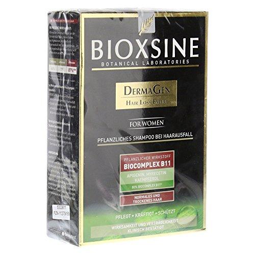BIOXSINE for Women Shampoo 300 Milliliter