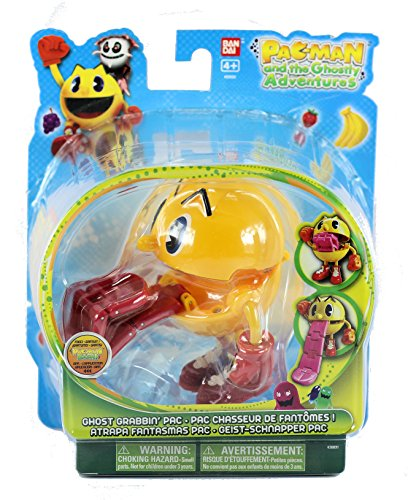 pac-man-and-the-ghostly-adventures-4-inch-12cm-action-figure-ghost-grabbin-pac