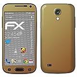 atFolix Samsung Galaxy S4 mini Skin FX-Variochrome-Mystery Designfolie Sticker - Mehrfarbig schillerndes Farbspiel
