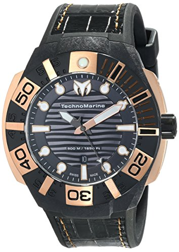 technomarine-mens-quartz-watch-with-black-dial-analogue-display-and-black-silicone-strap-514002