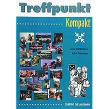 Treffpunkt Kompakt : curso de alemán