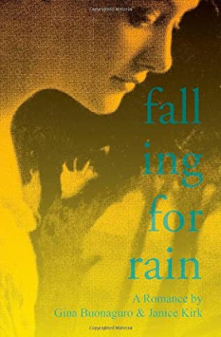book cover of Falling for Rain