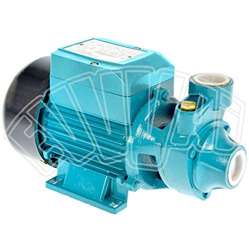1/2 Motor (Elektropumpe-0,5HP Pumpe Motor Elektro-Wasser Hauswasserwerk)
