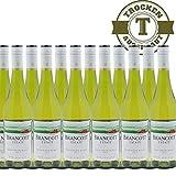 Weißwein New Zealand Sauvignon Blanc Brancott Estate trocken (12x0,75l)