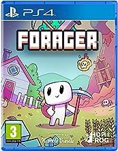 Forager - PlayStation 4 [Edizione: Regno Unito]