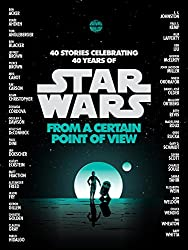 From a Certain Point of View (Star Wars): Ahdieh Ren&#233,e