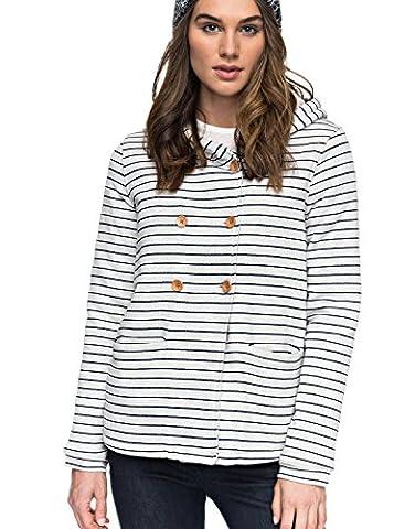 Roxy Miss The Boat - Hooded Jersey Jacket - Veste à capuche en jersey - Femme