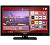 Hitachi 24HB1T65U 24 Inch 720p HD Ready Freeview Play LED TV