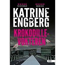 Krokodillevokteren (Kørner og Werner Book 1) (Norwegian Edition)