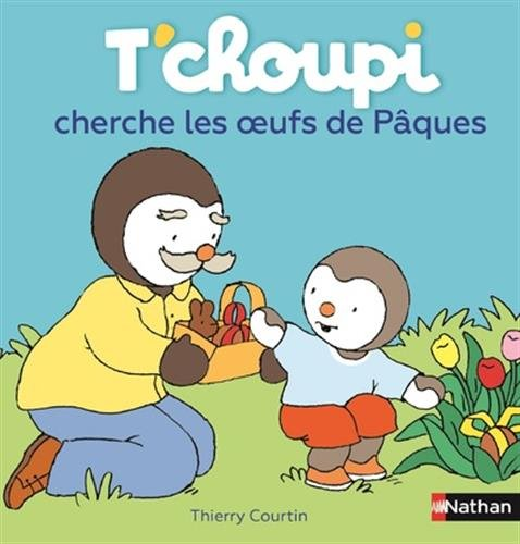 T'choupi cherche oeufs Pques - Ds 2 ans (35)