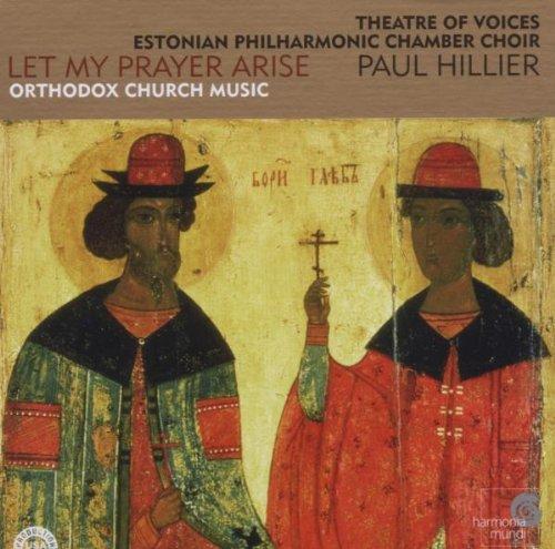 Orthodox Church Music