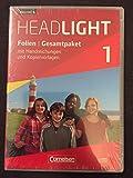 Headlight Folien Gesamtpaket mit Handreichungen und Kopiervorlagen Bild