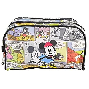 Neceser Minnie Disney Viñetas doble