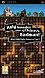 Cheapest Holy Invasion of Privacy Badman! on PSP